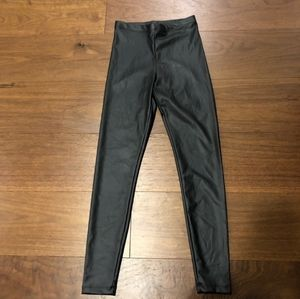 Forever 21 Pants - ❄ WINTER SALE: Faux Leather Leggings